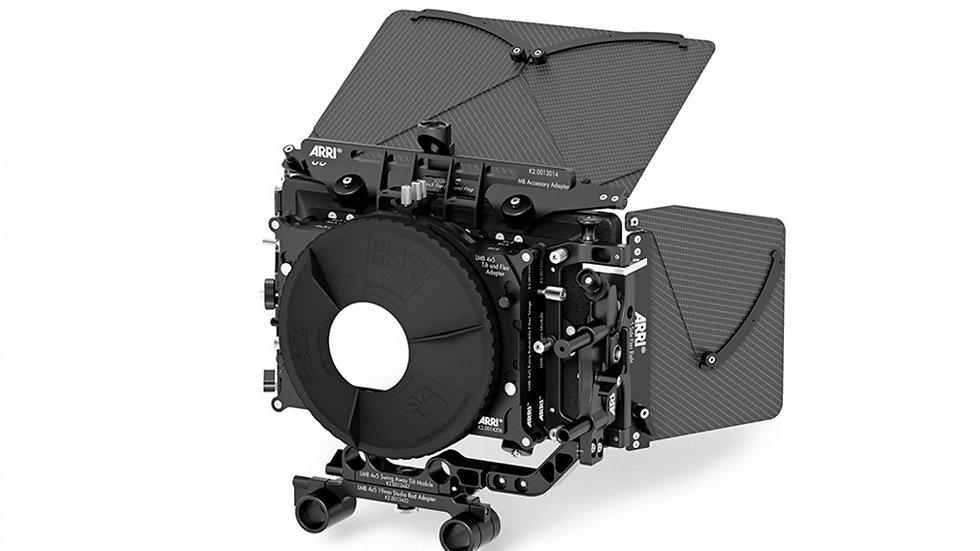 Portafiltros Clip-on LMB-4X5.6