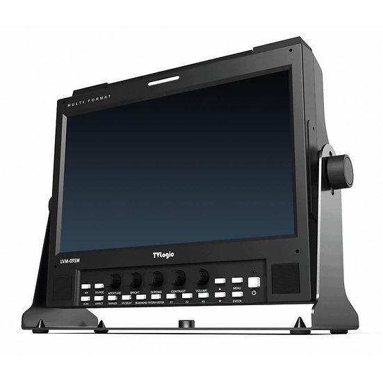 "Monitor 9"" Tvlogic LVM-095W"