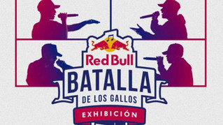 red bull batalla de gallos