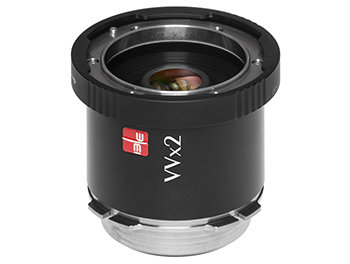 Ib/e Optics x2Vv Ums