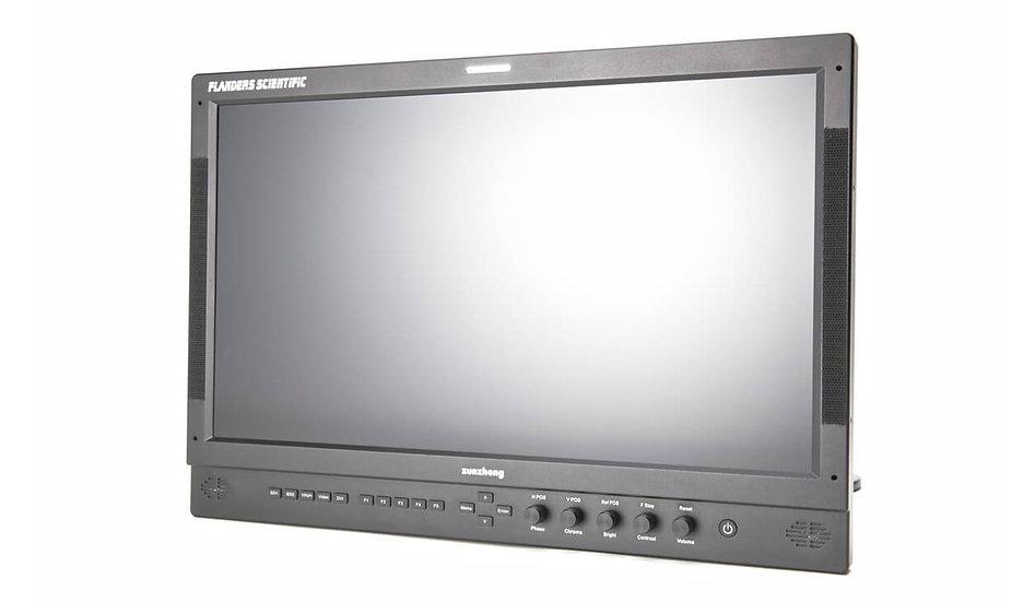"""Monitor 24,5"""" FSI DM250"""