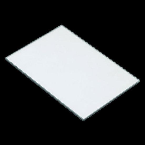 Filtros Tiffen CLEAR - 4X5.6 / 6X6