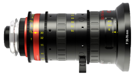 Angenieux Optimo Style  T2.8 (30-76mm)