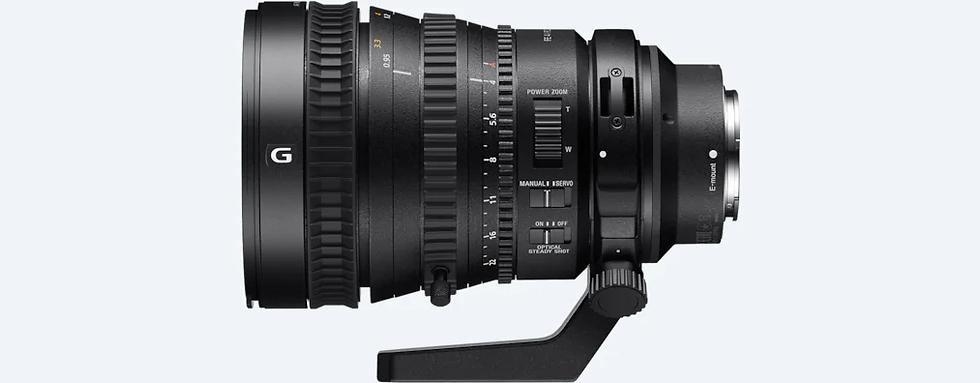 Sony 28-135mm F4 G Oss