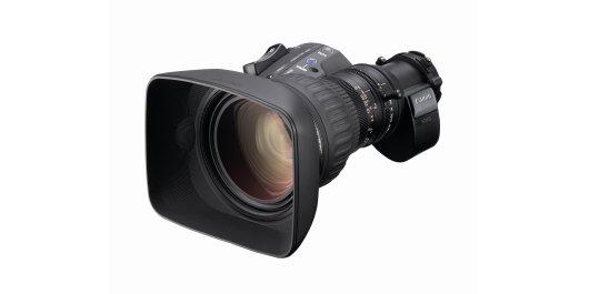 Canon Hj22Ex7.6B Iase