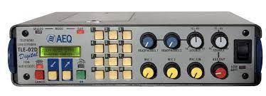 Hibrido telefono AEQ TL-02