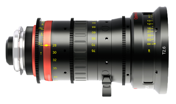 Angenieux Optimo T2.4 (28-76mm)