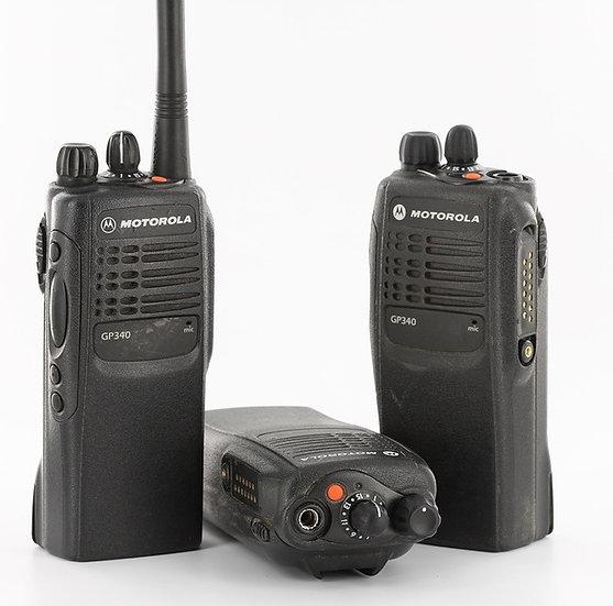 Walkie Talkie Motorola GP-340