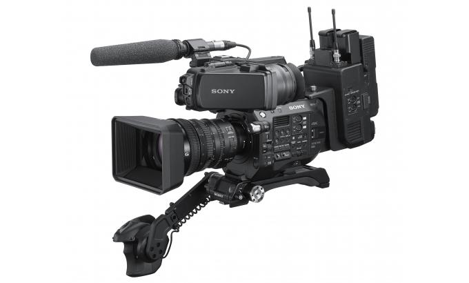 Sony Fs-7