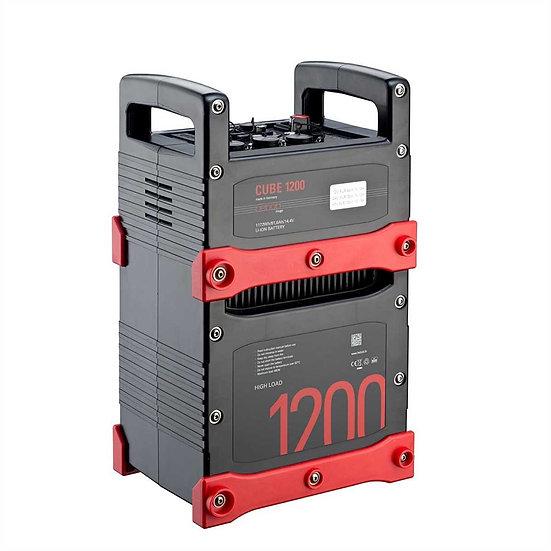Batería de suelo Bebob Cube 1200