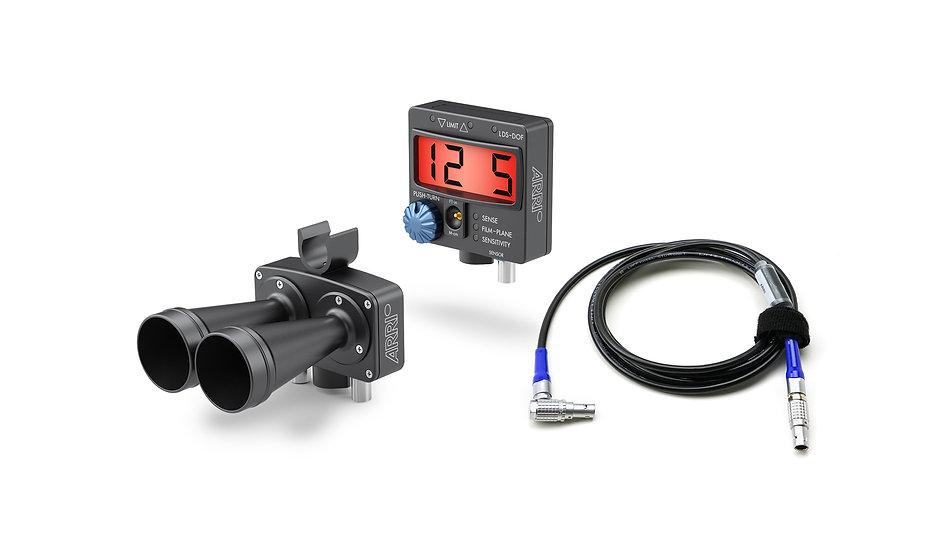 Medidor de distancia UDM-1
