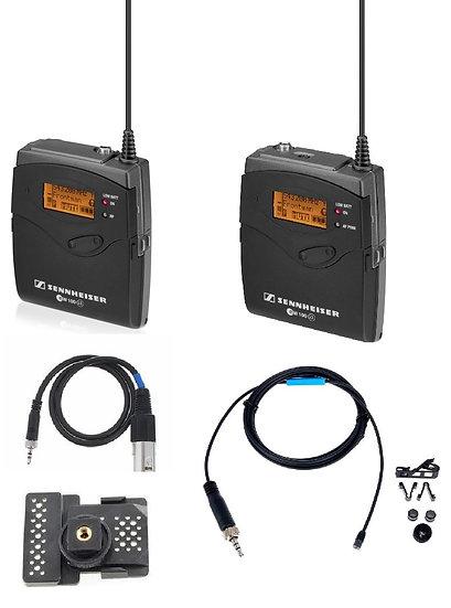 Microfono inalámbrico Sennheiser ew-100G3