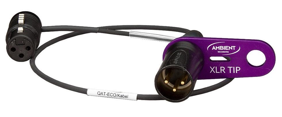 Accesorio pértiga Ambient Recording Qat-Eco-Kabel