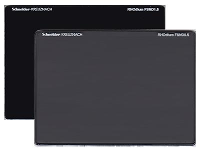 Filtros Schneider RHOdium FSND - 4X5.6