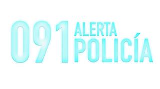 alerta policia