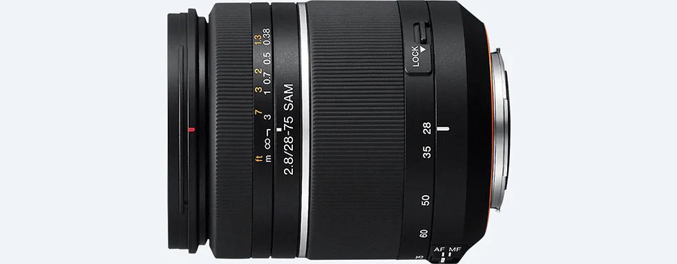 Sony 28-75mm F2.8 Ae