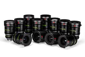 Leitz Primes  FF T1.8 (21,25,29,35,40,50,65,75,100,180mm)