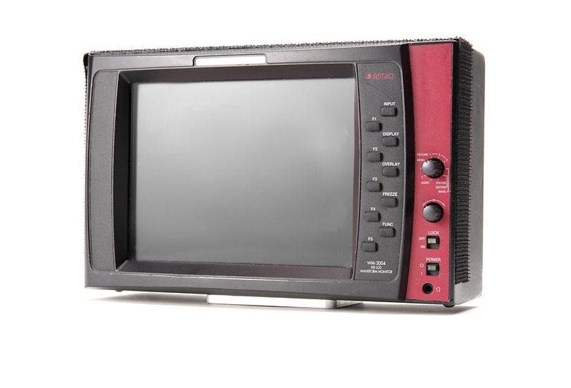 Monitor forma de onda Astro Wm3014