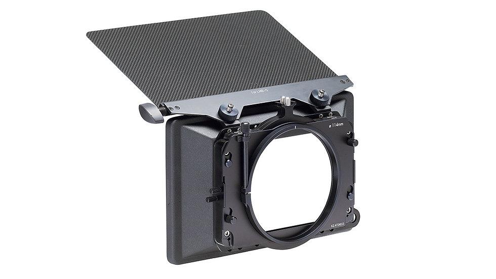 Portafiltros Clip-on LMB-25