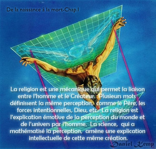 Religion VS Sciences