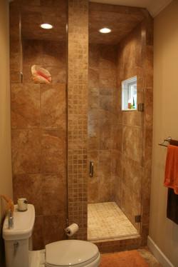 Bathroom remodel in Auburn, AL