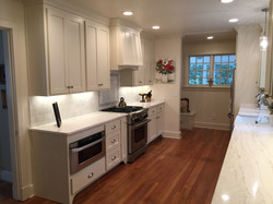 Auburn kitchen remodel