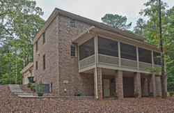 New brick home in Stillwater, AL