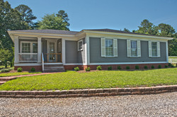 New home in Dadeville, AL