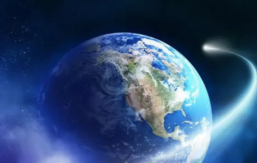 Is Gaia Leaving her own planet Earth?