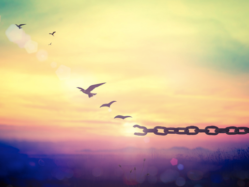 Choosing Love over Fear