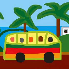 Jamaica Bus
