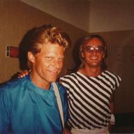 Saint-Vincent, Italy 1983
