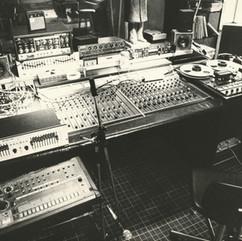 Laid Back Studio, 1981