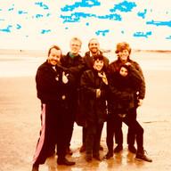 Skagen, 1990