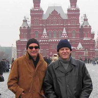 Moscow, 2003