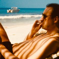 Negril, Jamaica 1984