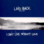 I Can`t Live Without Love, 1993