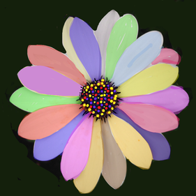 Love Is a Flower