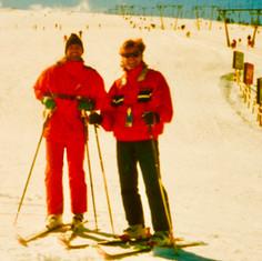 Saelen, Sweeden 1990