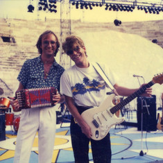 Arena de Verona, Italy 1983