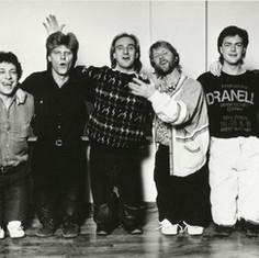 Copenhagen, 1983