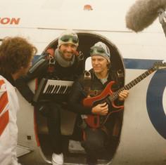 Vamdrup, 1989