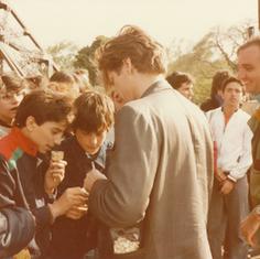 Paris, 1983