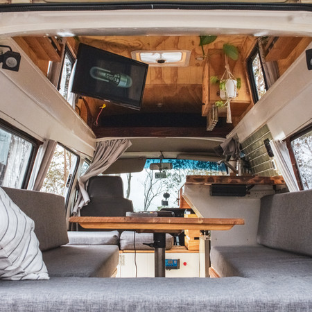 VENTURED CAMPERS FEATURED IN THE URBAN LIST