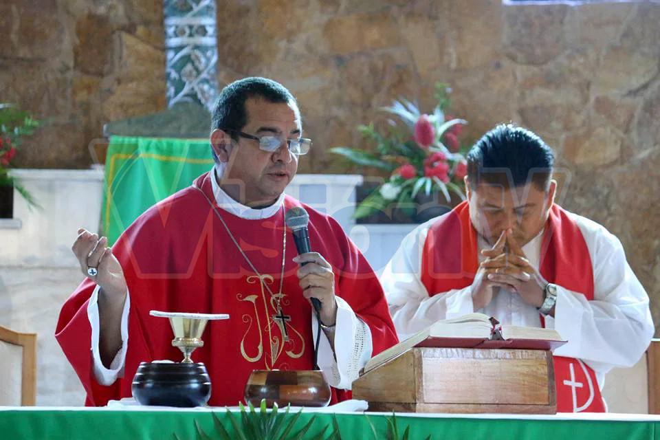 Mons. Domingo Buezo Leiva, nuevo Obispo para la Diócesis De Sololá-Chimaltenango