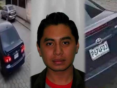 Presunto acosador de San Marcos es enviado a prisión