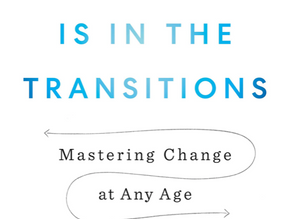 "On ""Life is in the Transitions"" and Stories"