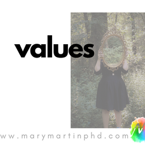 On Lived Values and Perceived Values