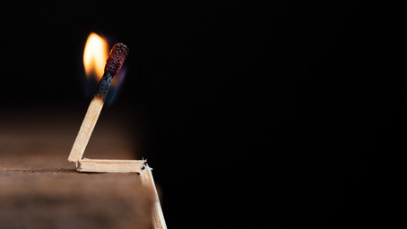 Don't Let Anyone Tell You Your Burnout Is Your Fault