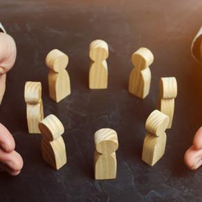 On Psychological Safety and Allyship